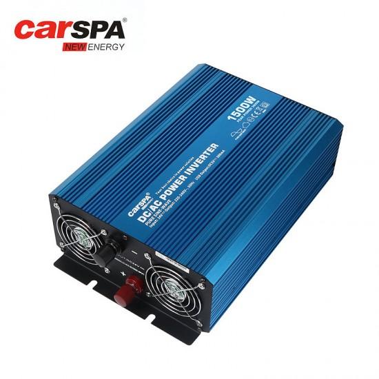 1500 Watt 12 Volt Tam Sinüs İnvertör - Carspa İnverter