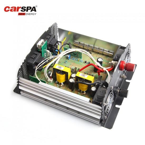 1200 Watt 24 Volt Modifiye Sinüs İnvertör - Carspa İnverter
