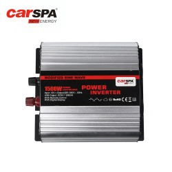 1500 Watt 12 Volt Modifiye Sinüs İnvertör - Carspa