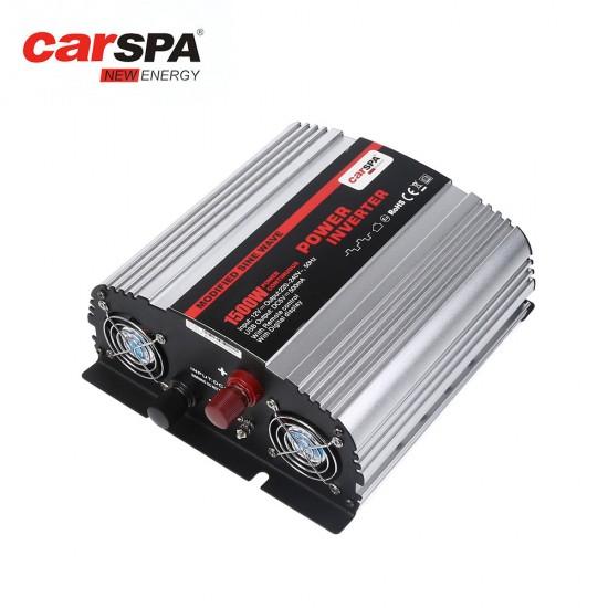 1500 Watt 24 Volt Modifiye Sinüs İnvertör - Carspa İnverter