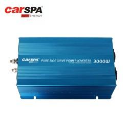3000 Watt 12 Volt Tam Sinüs İnvertör - Carspa
