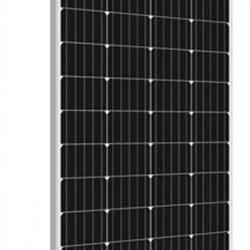 Monokristal Güneş Paneli 100 Watt - Venta