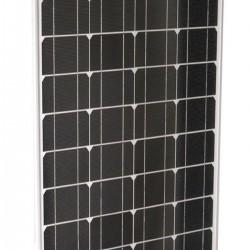 Monokristal Güneş Paneli 50 Watt - Venta