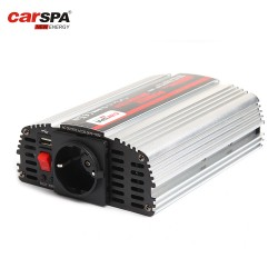 600 Watt 12 Volt Modifiye Sinüs İnvertör - Carspa İnverter