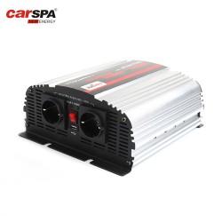 1200 Watt 12 Volt Modifiye Sinüs İnvertör - Carspa