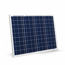 Polikristal Güneş Paneli 65 Watt - Venta