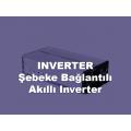 Şebeke Bağlantılı Akıllı Inverter