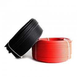 Solar Kablo 4 mm2 Kırmızı