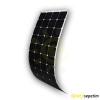 Yarı Esnek Güneş Paneli 130 Watt - Venta