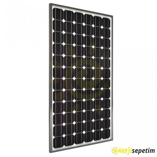Monokristal Güneş Paneli 205 Watt - Venta